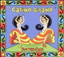 Casino Gitano - Patshiva (Digipack)
