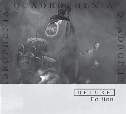 The Who - Quadrophenia (Deluxe Edition, 2 CDs)