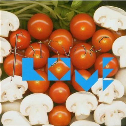 Kitsune Love - Various
