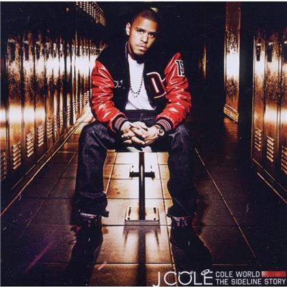J. Cole - Cole World - Sideline Story