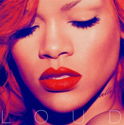 Rihanna - Loud (New Version)
