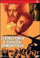 L'istruttoria è chiusa: dimentichi (1971)