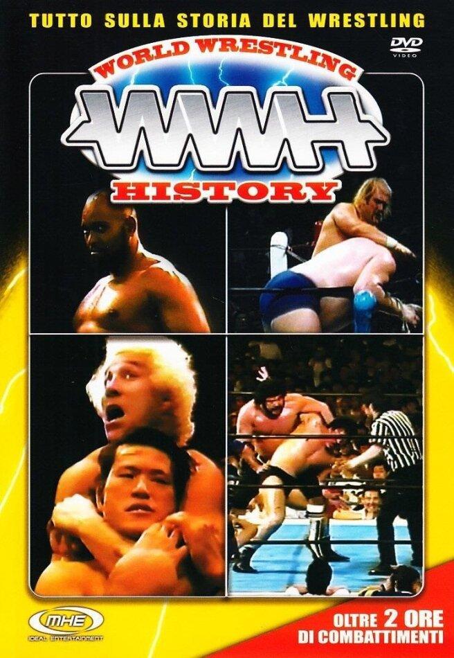 WWH - World Wrestling History - Vol. 4