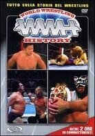 WWH - World Wrestling History - Vol. 6