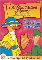 Miss Mallard meets the masters of mischief (Special Edition, 2 DVDs)
