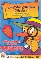 Miss Mallard rides to the rescue (Special Edition, 2 DVDs)