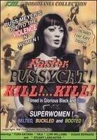 Faster, Pussycat! Kill!... kill! (1965) (Unrated)