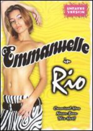 Emmanuelle in Rio (Unrated)
