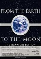 From the earth to the moon (Collector's Edition, 5 DVDs)
