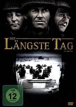 Der längste Tag (1962) (s/w)