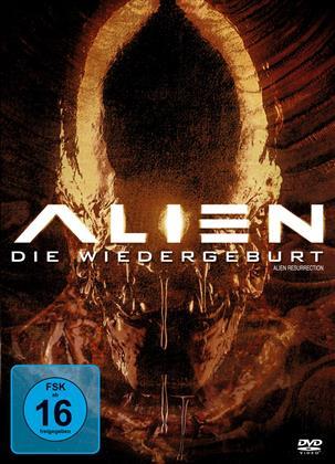 Alien 4 - Die Wiedergeburt (1997)