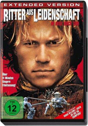 Ritter aus Leidenschaft (2001) (Extended Edition)