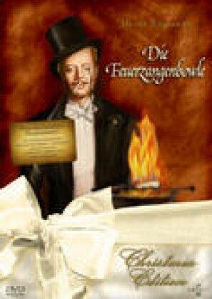 Die Feuerzangenbowle - (Christmas Edition 2 DVDs inkl. CD) (1944)