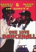 Bounty Killer & Beenie Man - One love dancehall