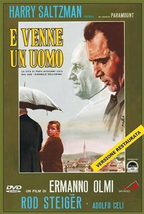 E venne un uomo (1965)