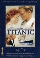 Titanic (1997) (Collector's Edition, 4 DVD)