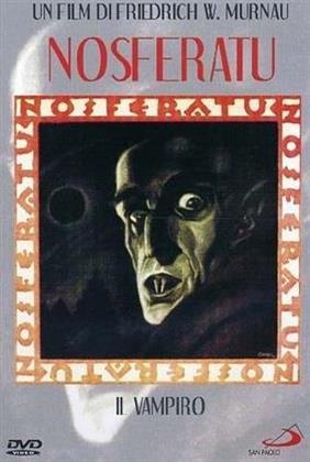 Nosferatu - Il vampiro (1922) (s/w)