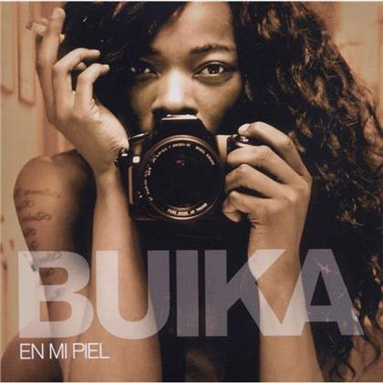Buika - En Mi Piel - Best Of (2 CDs)