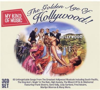 Golden Age Of Hollywood - OST (3 CDs)