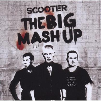 Scooter - Big Mash Up (2 CDs)