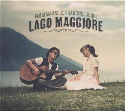 Florian Ast & Francine Jordi - Lago Maggiore