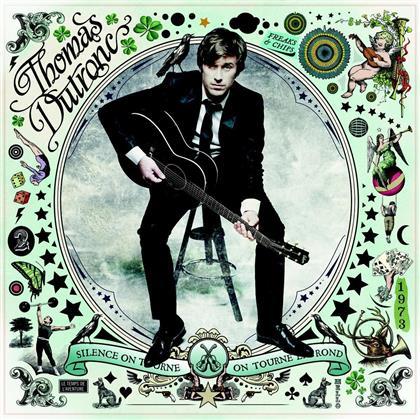 Thomas Dutronc - Silence On Tourne, On Tourne En Rond (Limited Edition)