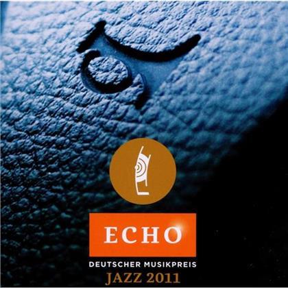 Echo Jazz - Various 2011 (2 CDs)