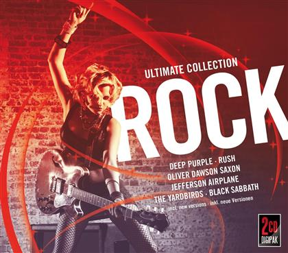 Rock - Ultimate Collection (2 CDs)