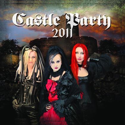 Castle Party 2011