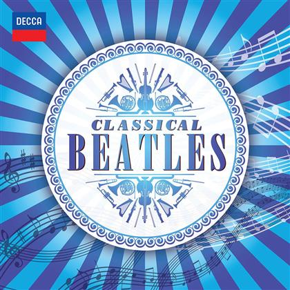 --- & The Beatles - Classical Beatles (2 CDs)