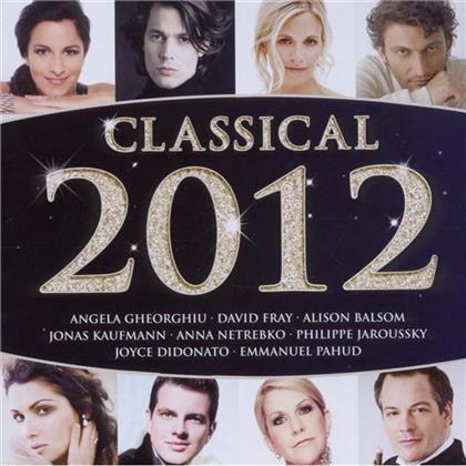 --- & --- - Classical 2012 (2 CDs)