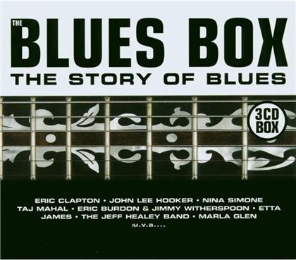 Bluesbox (3 CDs)