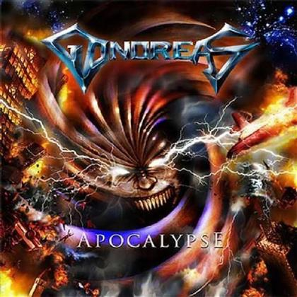 Gonoreas - Apocalypse