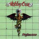 Mötley Crüe - Dr. Feelgood - 5 Bonustracks (Japan Edition)