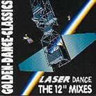 "Laserdance - 12"" Mixes"