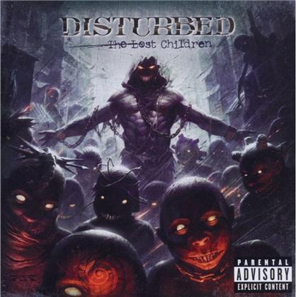 Disturbed - The Lost Children - B-Sides & Rarities