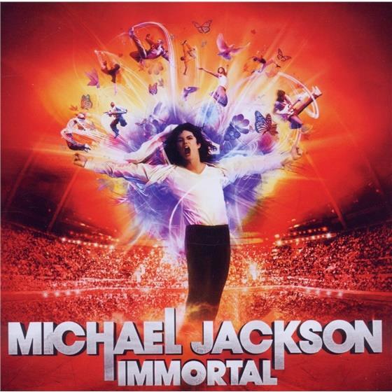 Michael Jackson - Immortal