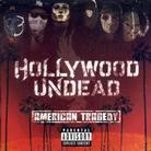 Hollywood Undead - American Tragedy - Us Edition