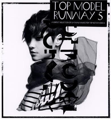 Top Model Runway - Vol. 5 (2 CDs)
