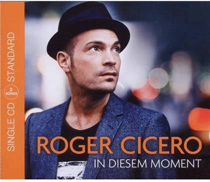 Roger Cicero - In Diesem Moment - 2Track