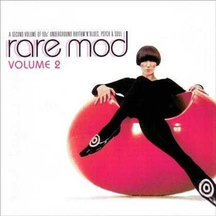 Rare Mod - Various 2