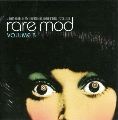 Rare Mod - Various 3