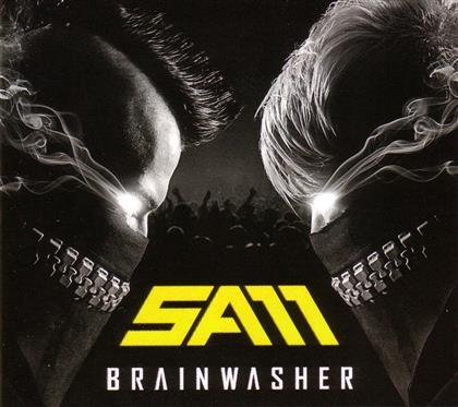 SAM - Brainwasher