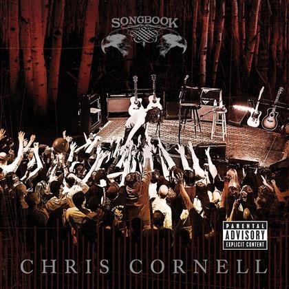 Chris Cornell (Soundgarden/Audioslave) - Songbook - Live