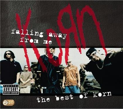 Korn - Best Of - Falling Away From Me (2 CDs)