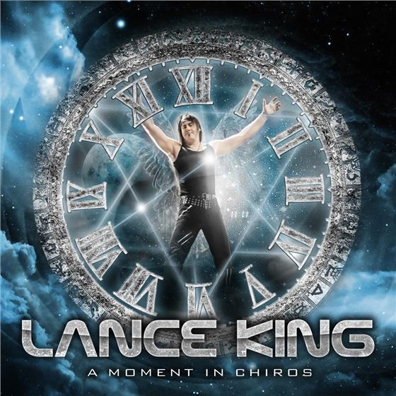 Lance King - Moment In Chiros