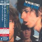 The Rolling Stones - Black And Blue (Japan Edition, Limited Edition)