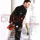 Michael Buble - Christmas - + Bonustracks (CD + DVD)