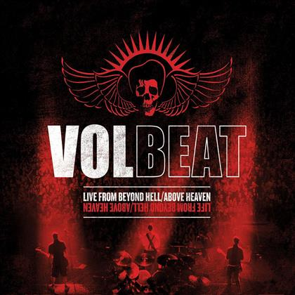 Volbeat - Live From Beyond Hell/Above