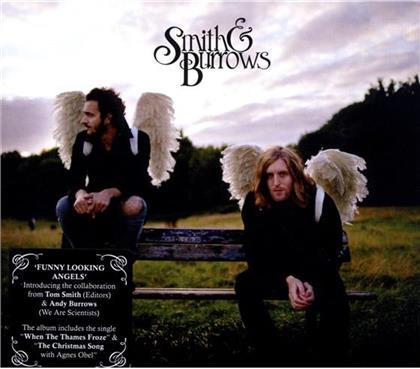 Smith & Burrows (Editors/Razorlight) - Funny Looking Angels